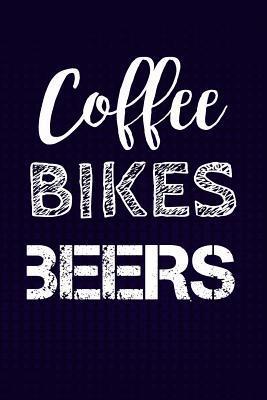 Coffee Bikes Beers