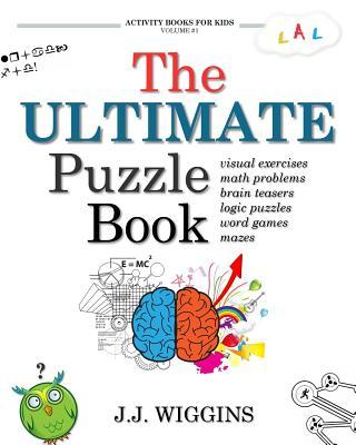 The Ultimate Puzzle ...