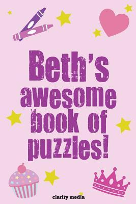 Beth's Awesome Book ...