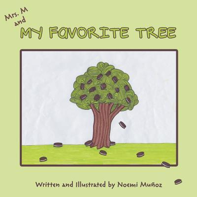 Mrs. M and My Favorite Tree