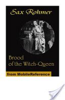 Brood of the Witch-Queen (Mobi Classics)
