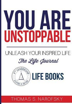 Unstoppable Life Journal