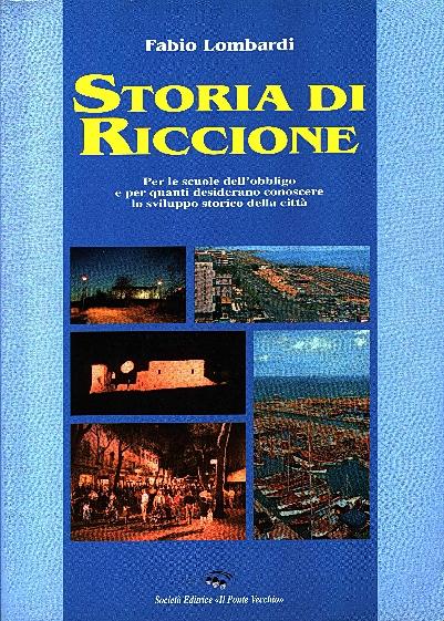 Storia di Riccione