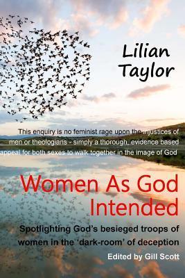 Women As God Intended