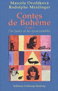 Contes de Bohême, Tome 1