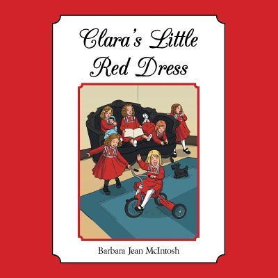 Clara's Little Red Dress
