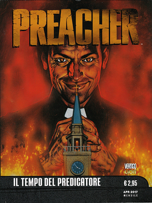 Preacher n. 1