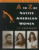 The A to Z of Native American Women