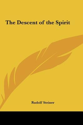The Descent of the Spirit