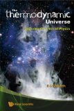 The Thermodynamic Universe