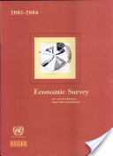 Economic Survey of Latin America and the Caribbean 2005-2006 (Includes CD-ROM)