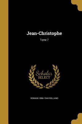 FRE-JEAN-CHRISTOPHE TOME 7