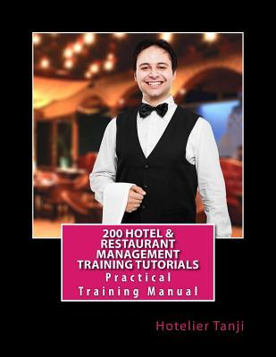 200 Hotel & Restaurant Management Training Tutorials