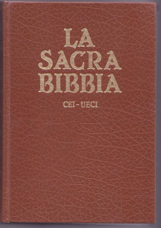 La Sacra Bibbia ossia L'Antico e il Nuovo Testamento