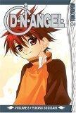 D.N.Angel Vol. 06