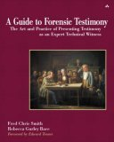 Guide to Forensic Testimony