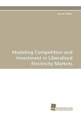 Modeling Competition and Investment in Liberalized Electricity Markets