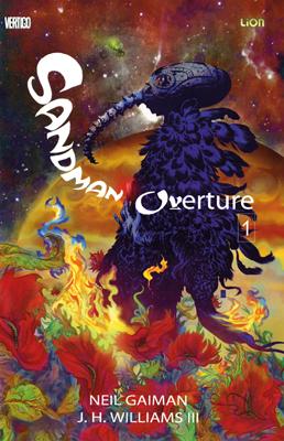 Sandman Overture n. 1