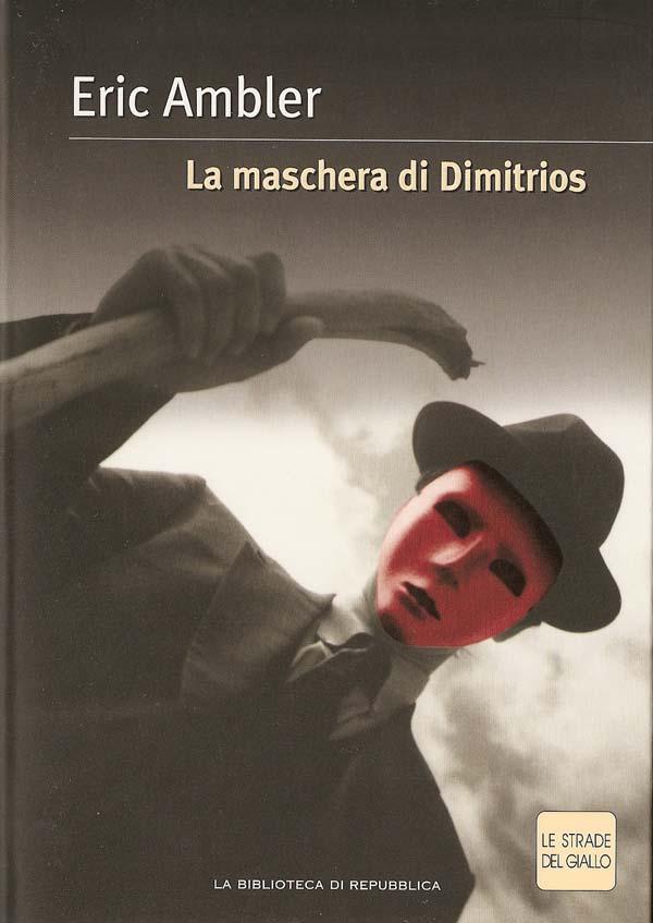 La maschera di Dimit...