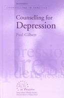 Counselling for depr...