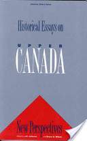 Historical Essays on Upper Canada
