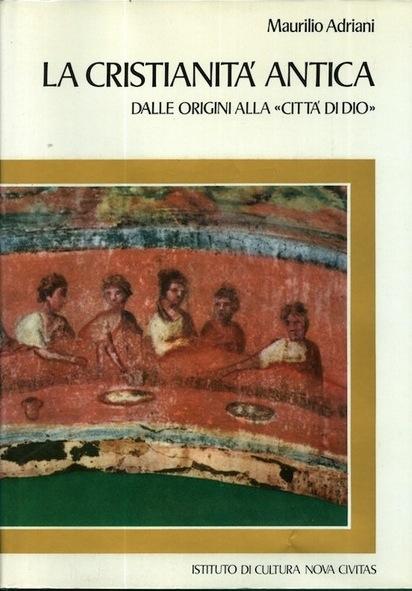 Storia del cristianesimo vol. 1