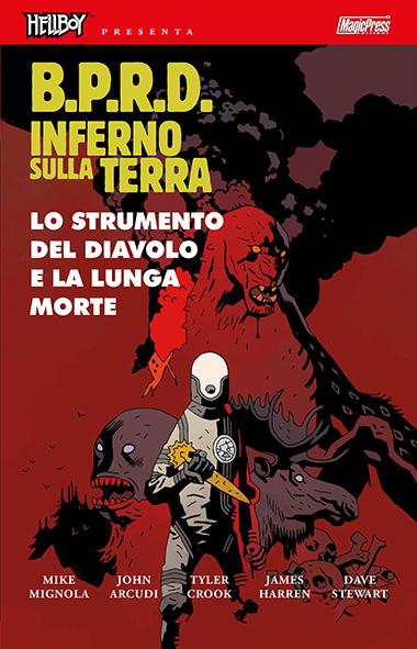 B.P.R.D. Inferno sulla Terra - vol. 4