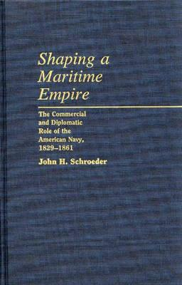Shaping a Maritime Empire
