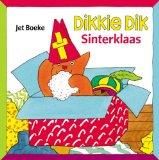 Dikkie Dik: Sinterklaas