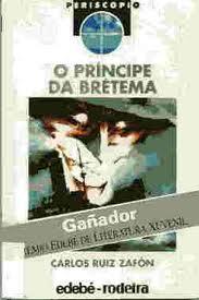 O Príncipe da Brét...