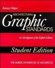 Architectural Graphic Standards, Student Edition, 8th Edition