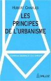 Les principes de l'urbanisme