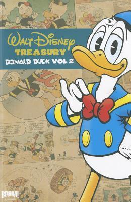 Walt Disney Treasury Donald Duck 2
