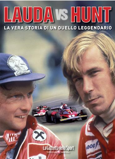Lauda vs Hunt