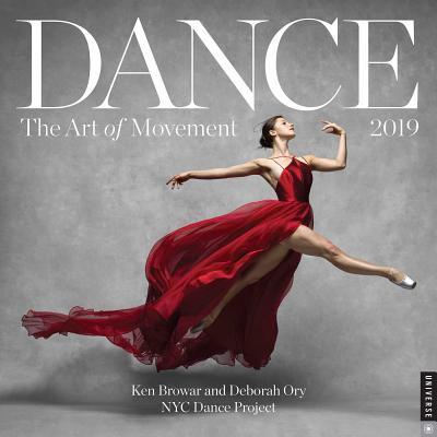 Dance 2019 Calendar