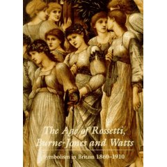 The Age of Rossetti, Burne-Jones and Watts