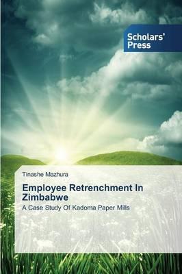 Employee Retrenchment In Zimbabwe