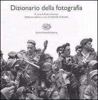 Dizionario della fot...
