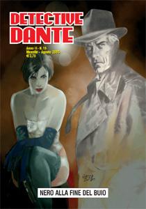 Detective Dante n. 15 (di 24)