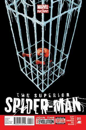 The Superior Spider-Man Vol.1 #11