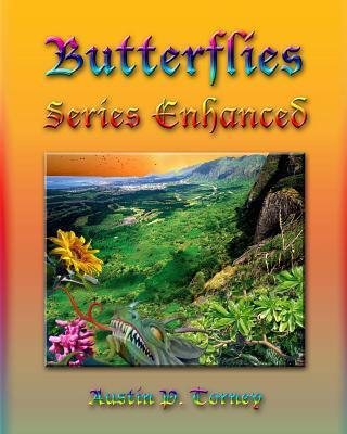 Butterflies Series Enhanced