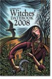 2008 Witches' Datebook