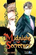 Midnight Secretary nº 4