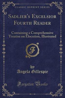 Sadlier's Excelsior Fourth Reader