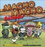 Macho Macho Animals