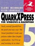 QuarkXPress 5 for Wi...