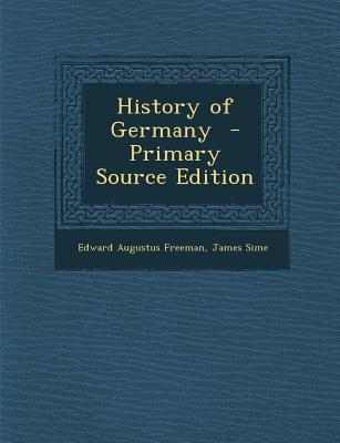 History of Germany