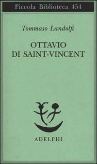 Ottavio di Saint-Vincent