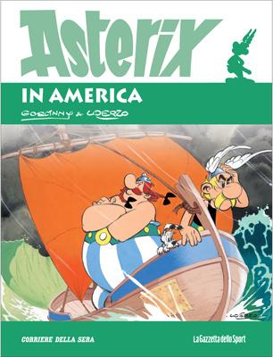Asterix n. 24