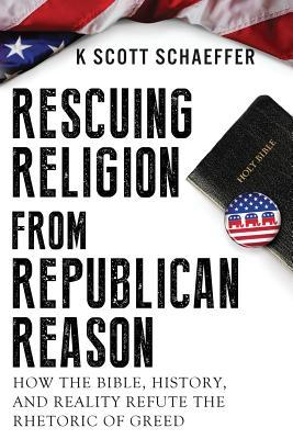 Rescuing Religion from Republican Reason
